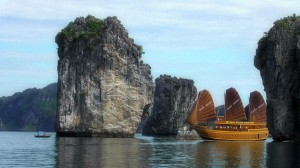 Hanoi – Halong – Bai Dinh – Trang An – Sapa 6 days – 5 nights