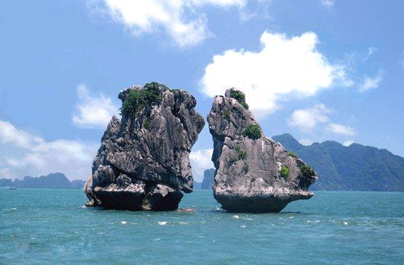 halong cruise 11