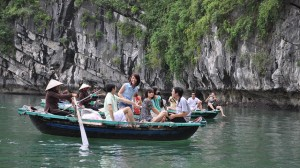 Experience One Day As A Fisherman In Ha Long Bay