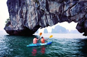 Northern Classic Tour (Hanoi; Ha Long; Sapa) 6 days – 5 nights