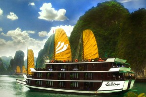Bhaya Classic Cruise (2 Days/1 Night) 2 days – 1 night