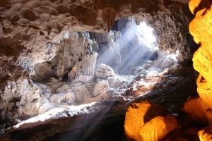 Thien Cung Cave- A Secret Paradise Underground
