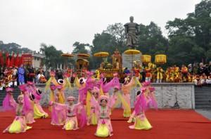 Cua Ong Festival