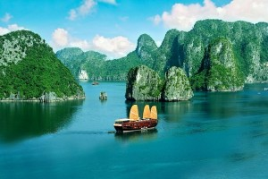 The Potential of Halong Bay