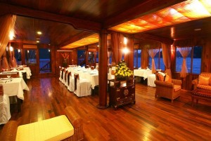 Ginger Cruise (2 Days/1 Night) 2 days – 1 night