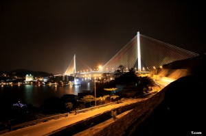 Have You Seen Another Ha Long? It is Ha Long By Night