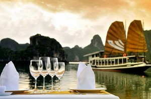 Bhaya Cruise- A New Appearance for Halong Largest Fleet