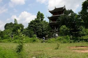 Quynh Lam Pagoda- Ha Long