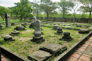 Temples and Tombs of Tran Dynasty- Halong