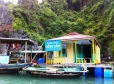 Halong Bay Floating Villages-1