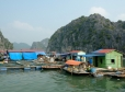 Halong Bay Floating Villages-3