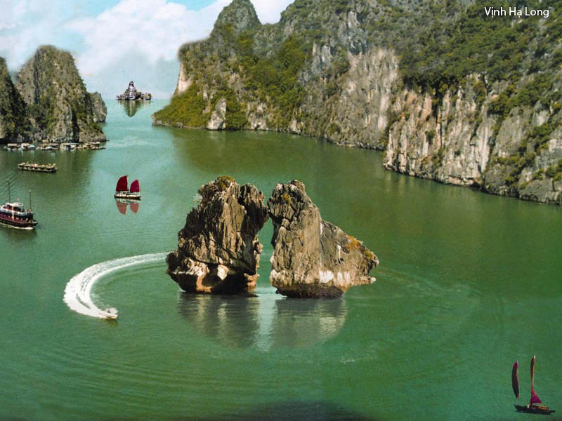How-To-Get-Ha-Long-Bay-By-Road