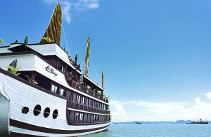 Top Four Five-Star Standard Ha Long Cruises