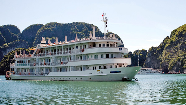 five-star-standard-ha-long-crusies