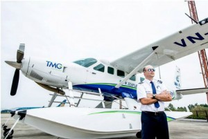 Eight Vip Factors Of Seaplane In Ha Long Bay And Phan Thiet