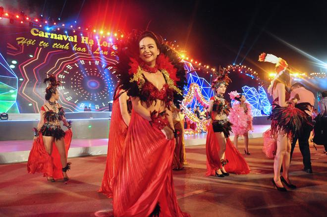 Ha Long Travel Carnaval Ha Long 2015 (1)