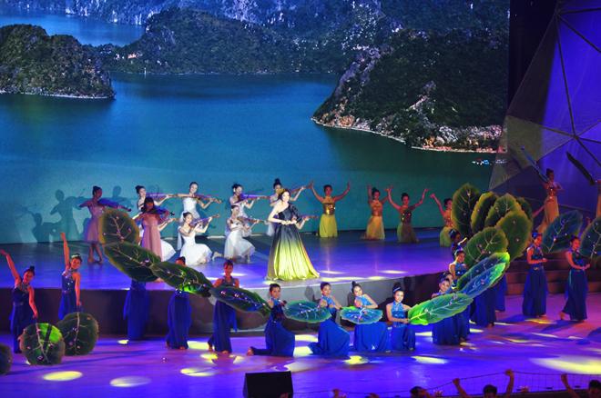 Ha Long Travel Carnaval Ha Long 2015 (6)