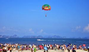 Attractive Ha Long Beach Tourism Services