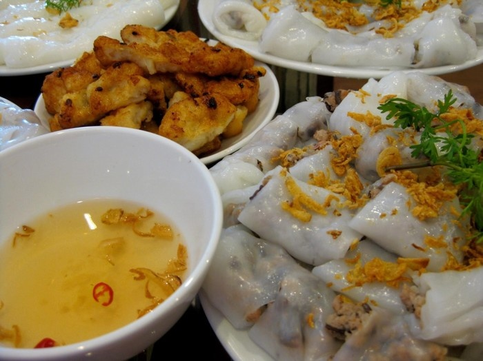 Delicious And Unforgettable Ha Long Squid Ball  (6)