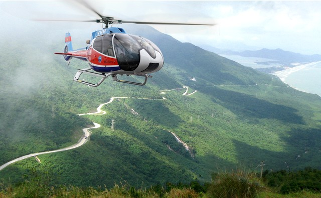 Helicopter Tour In Vietnam Not Only For Upper Class (1)