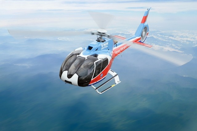 Helicopter Tour In Vietnam Not Only For Upper Class (3)