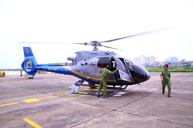 Helicopter Tour In Vietnam Not Only For Upper Class (4)