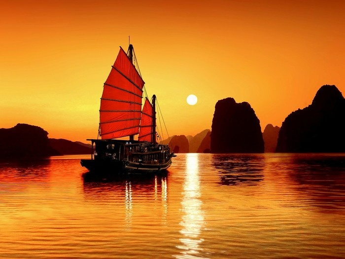 Three Most Dating Places In Vietnam  (1)