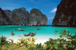 10 Beaches That Visitors Covet Best