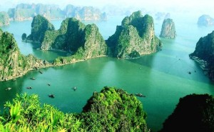 4 Must- Visit Destinations In Southeast Asia