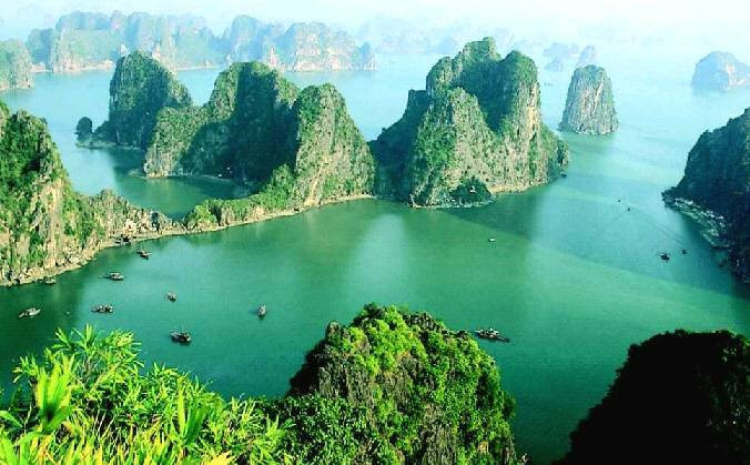 4 Must- Visit Destinations In Southeast Asia (1)