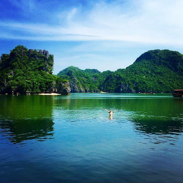 Lan Ha Bay Tourism- A Rising Paradise of Vietnam (1)