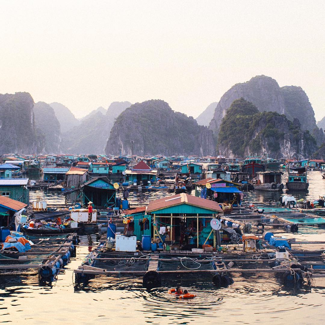 Lan Ha Bay Tourism- A Rising Paradise of Vietnam (10)