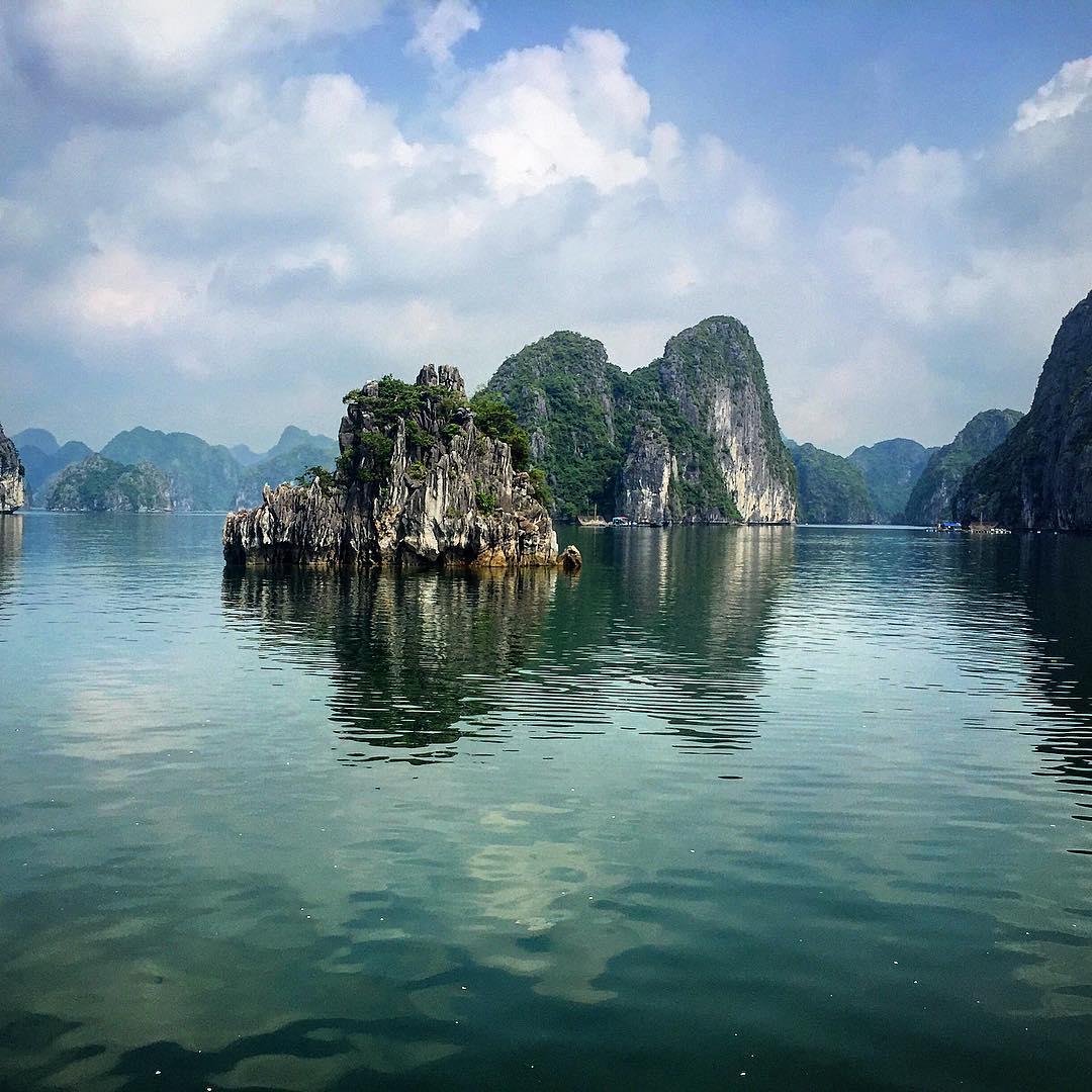 Lan Ha Bay Tourism- A Rising Paradise of Vietnam (3)