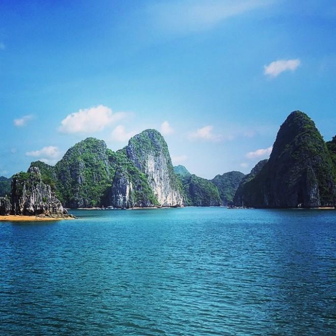 Lan Ha Bay Tourism- A Rising Paradise of Vietnam (5)