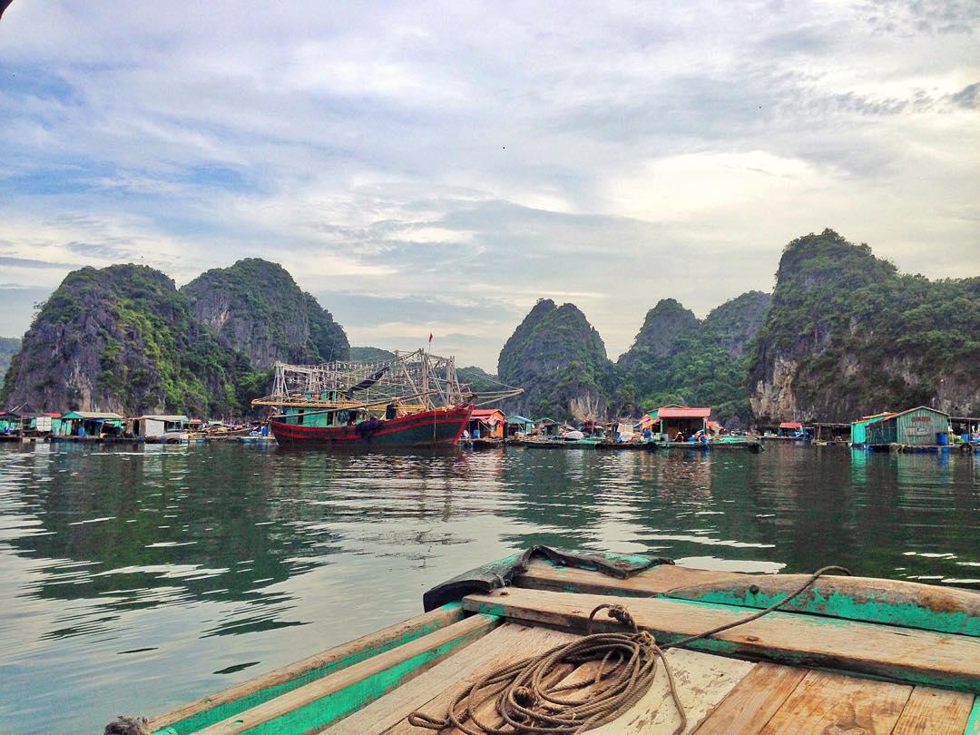 Lan Ha Bay Tourism- A Rising Paradise of Vietnam (6)