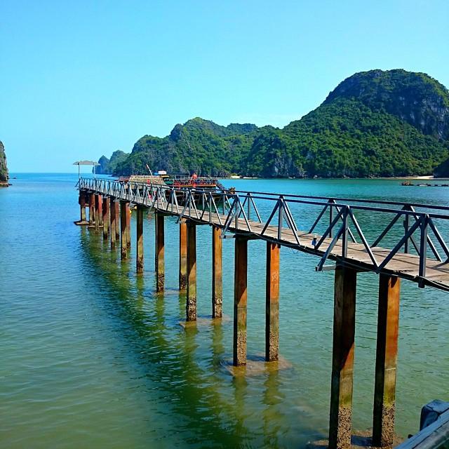 Lan Ha Bay Tourism- A Rising Paradise of Vietnam (7)