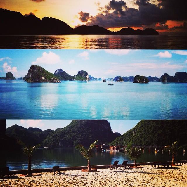 Lan Ha Bay Tourism- A Rising Paradise of Vietnam (8)
