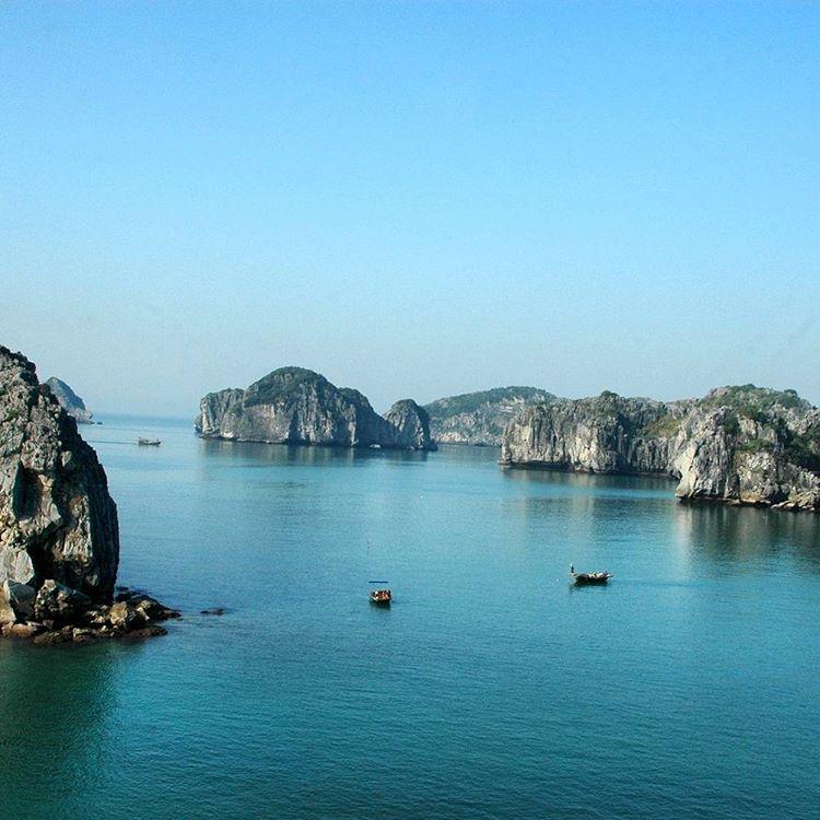 Lan Ha Bay Tourism- A Rising Paradise of Vietnam (9)