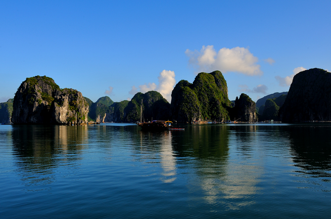Three Natural Landscapes Of Vietnam Shortlisted In The World Famous Places (2)