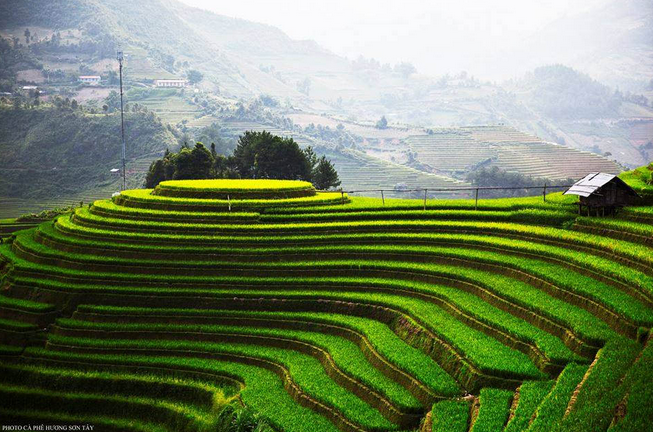 Three Natural Landscapes Of Vietnam Shortlisted In The World Famous Places (4)
