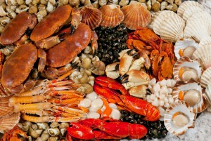 Top delicious seafood dishes in Ha Long