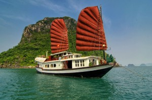 Ha Long Bay Self-Guided Adventure Tour – An awesome experience!