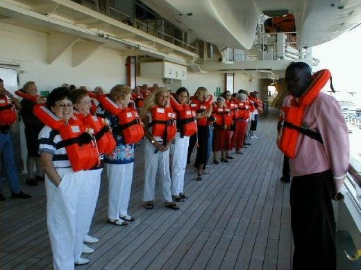 LifeboatDrill
