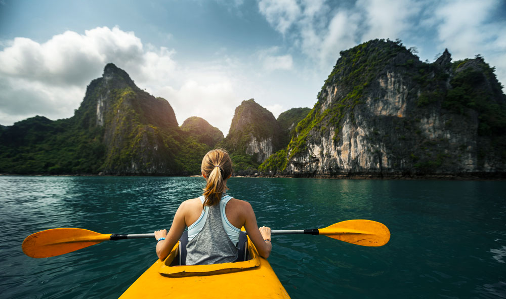 See-Ha-Long-Bay-on-a-kayak
