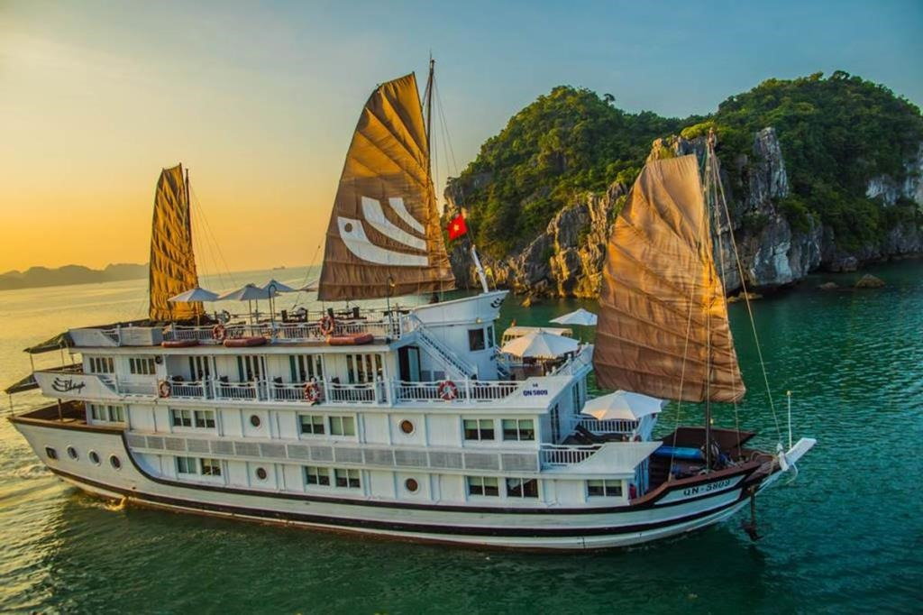 Bhaya-Cruises