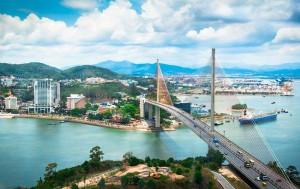 Vietnam plans to build undersea tunnel in Ha Long