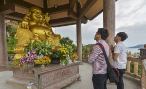 Cai Bau Pagoda – an ideal destination for spiritual tourism