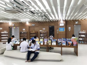 Exploring Quang Ninh museum and library
