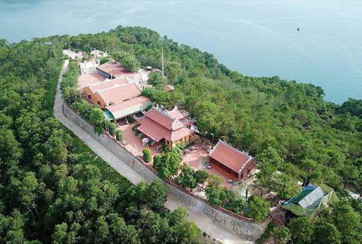Duyen Phuc Pagoda
