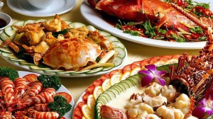 Top 4 seafood dishes that you can not miss in Ha Long